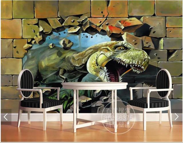 3d Papier Peint Personnalise Peintures Murales 3d Papier Peint