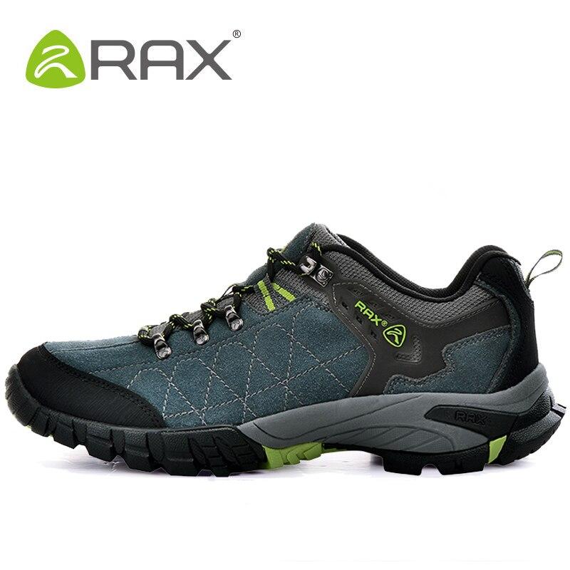 1e76135943a Rax Outdoor Surface Waterproof Hiking Shoes Men Breathable Hiking Boots  Woman Mountain ClimbingTrekking Shoes Outdoor Men Women