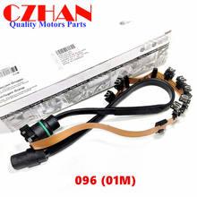 01 m 096 095 g93 transmissão automática fios de fiação interna fita sensor de mudança de fio solenóide para volkswagen audi