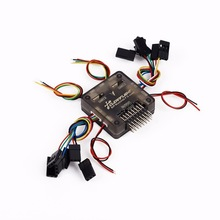 SP Pro Racing F3 Deluxe/Acro Flight Controller Hardware Board for QAV250 QAV210 Mini 250 280 Quadcopter Better than NAZE32 nartor mini fasst rx receiver fm800 pro 2 4g support sbus cppm compatible for futaba rc cc3d naze32 f3 racing quadcopter