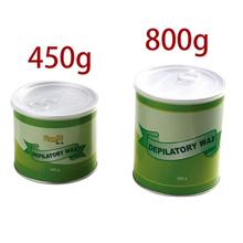 цена на Depilatory Wax Hair Removal 450g And 800g/Canned Free -Paper Shaving With Epilator Use High Quality Beauty Salons Available