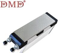 DMD Double Side 400 1000 Fine Grinding Whitestone Diamond Knife Sharpener Diamond Knife Grinder With The