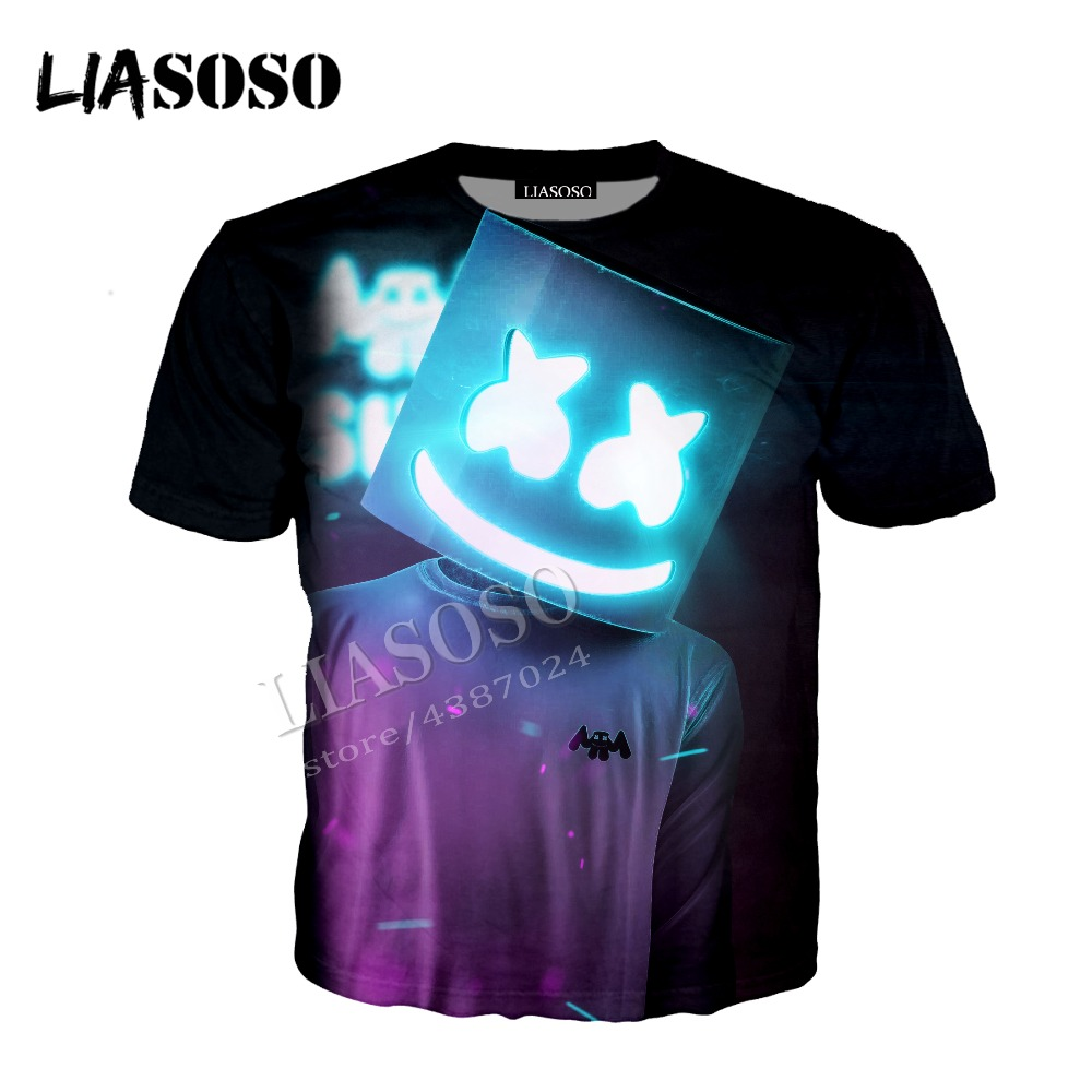 LIASOSO latest 3D printing comfortable polyester sportswear hip hop creative funny mask smile zipper hoodie men and women CX552