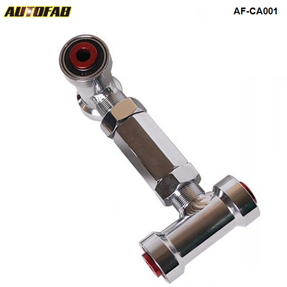 Adjustable Front Upper Control Arm Camber Kit Arms For 300zx Fuel Filter Location Nissan Z32 R32 Af Ca001 In Parts From Automobiles Motorcycles On