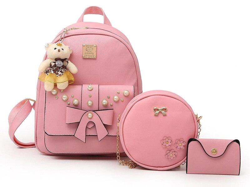 6f1c4ec2f2b 2018 Sweet Lady Suits Lady Handbags Amazon LAZADA Hot Style PU Bag ...