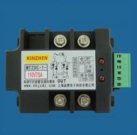 단상 브리지 유형 전체 제어 사이리스터 dc 정류기 전압 조절 모듈 MT2DC-1-110V75A
