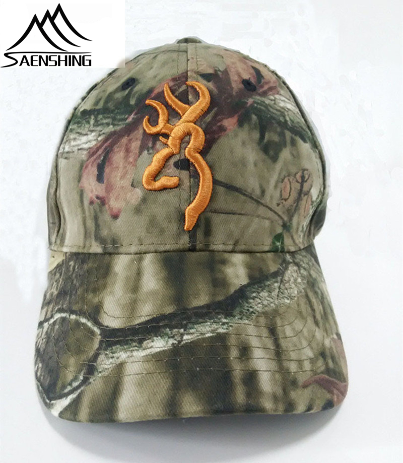 2016 hot sale camouflage hunting hats outdoor sports for Fishing hats for sale