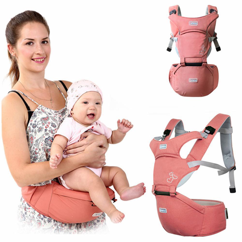 Kidlove Multi-functional Breathable Waist Stool For All-season Kids Infant Baby Sitting