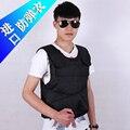 Soft body armor vests Kevlar aramid imports stab Vest Slim PE fiber