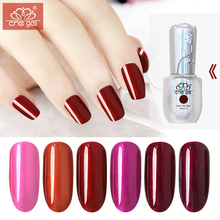 Che Gel Mirror Red UV Gel Polish Top Base Coat Soak Off Gel Lamp Varnish Mirror Effect Nail Glue Salon Gel Polish Manicure Lak