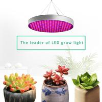 Round Plants Growing Lamps LED Grow Light 50W AC85 265V Full Spectrum Plant Lighting For Plants Flowers Seedling Cultivation