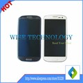 4.8 Inch 1PC/Lot For Samsung Galaxy S3 i9300 LCD Display and Touch Screen With Frame Free Shipping