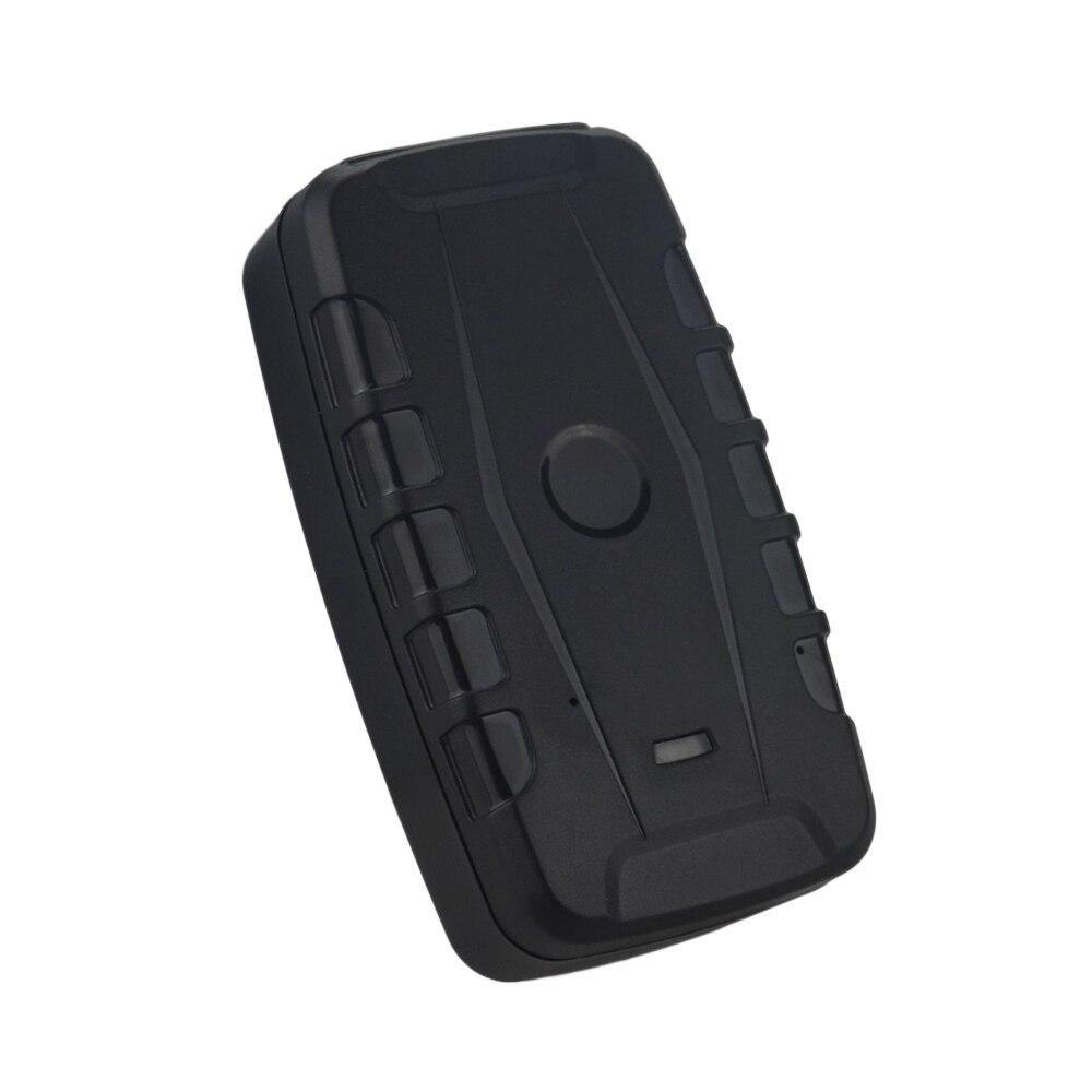 5pcs lot GPS Car Motorcycle Tracker LK209B GPS GSM Tracking 10000mAh Battery Powerful Tracker Dropped Alarm