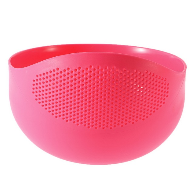 Fashion plastic cooking utensils Colander