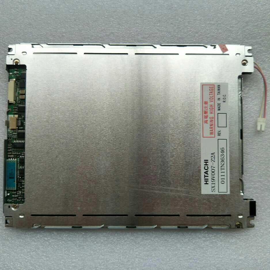 SX19V007-Z2 SX19V007 SX19V007-Z2A 7.5 Inch LCD Display Screen PanelSX19V007-Z2 SX19V007 SX19V007-Z2A 7.5 Inch LCD Display Screen Panel
