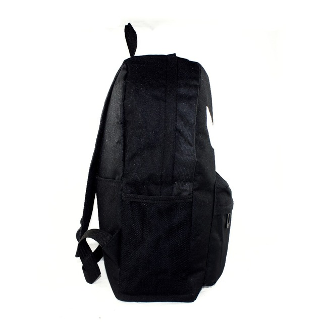 2017 New Fashion Night light Casual Men's Backpack Anime Luminous Teenagers Men Student Cartoon School Bags Travel Rucksack