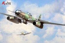 RealTS HobbyBoss 80377 1/48 Me 262 A-2a/U2 hobby boss