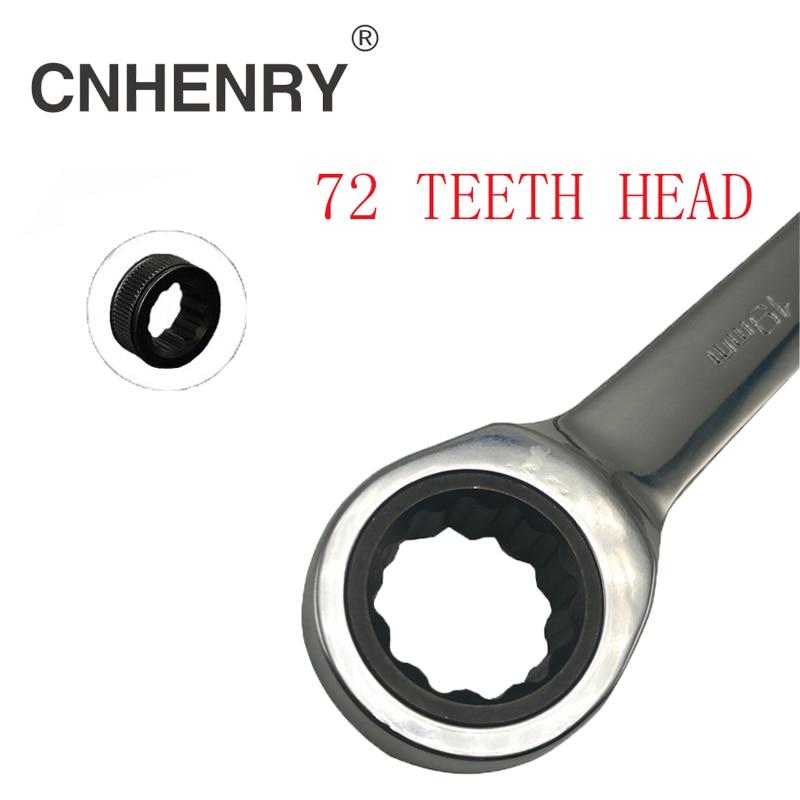 Chiave flessibile combinata a cricchetto combinata con chiave a cricchetto per estremit/à aperta e anello da 8-13 mm 12 mm