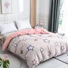 1 Pcs quality Duvet Cover luxury Quilt Cover with Zipper Cotton Bedclothes double queen king duvet cover comforter cover