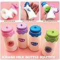Jumbo Squishy Milk Bottle Squishy Slow Rising Fun Toy Kids Toys Squishies Free Shipping PS-025