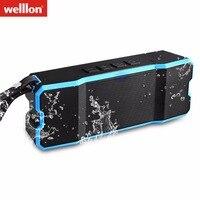 IPX6 Waterproof Bluetooth Speakers Portable Altavoces Mini Music Box Caixa De Som Column Stereo Loudspeaker With