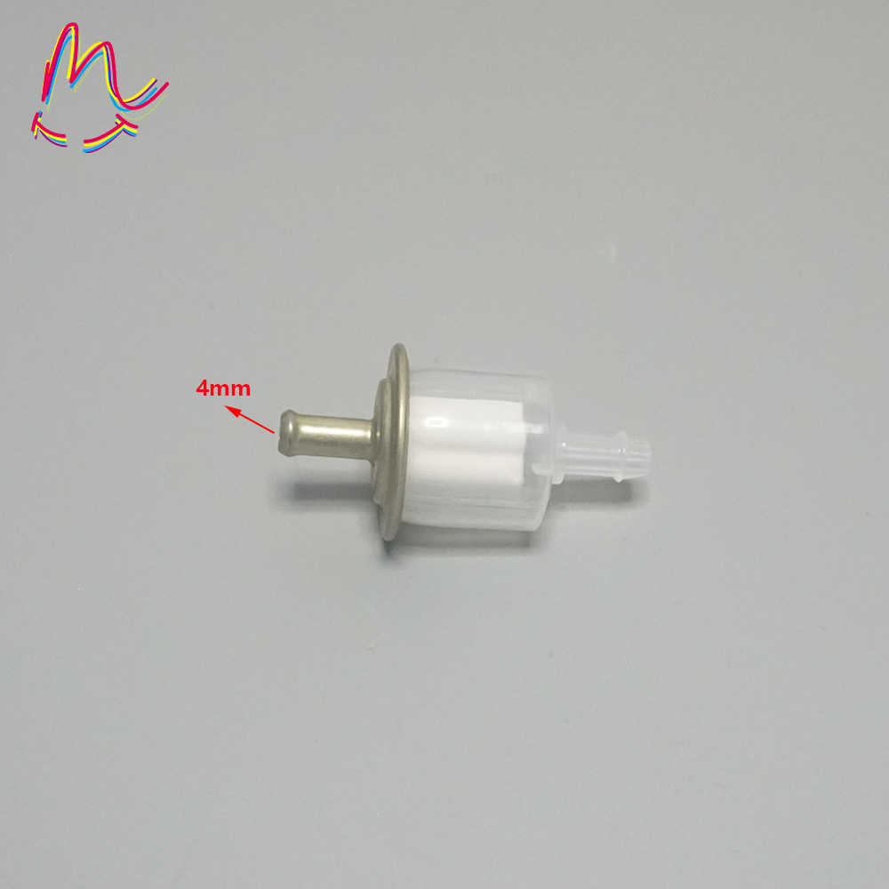 hight resolution of  motorcycle petrol gas inline fuel filter for dirt pit trail bike 4 wheeler quad atv quad