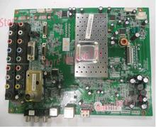 Original changhong lt52720f motherboard juc7.820.00025804 lta520hb09 screen