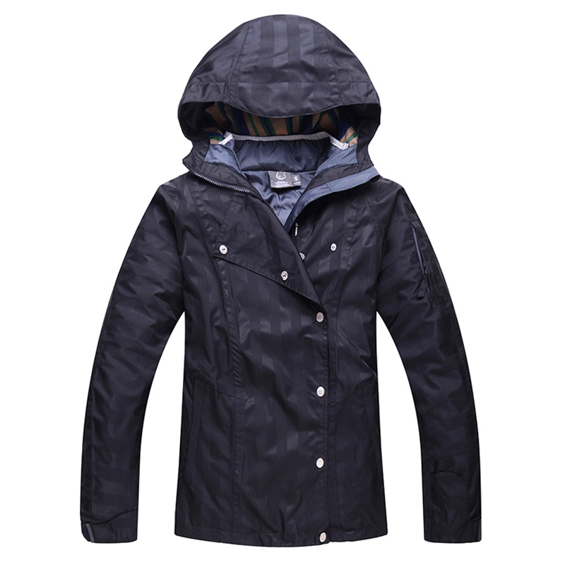 Free Shipping High Quality Women's Ski Snowboard Jacket Color Warm Wind Resistant Waterproof Breathable Jacket Ski Clothing