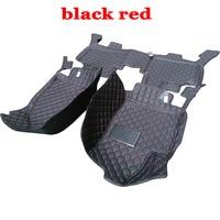 Car mats Custom fit car floor mats for all models Citroen C2 C4L C5 Elysee C4 Aircross C qurtre C4 Picasso DS4 DS5 DS5L DS6
