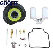 GOOFIT 24mm PZ24 Carburetor Repair Rebuild Kit for GY6 150cc ATV Quad Moped Scooter A012-038