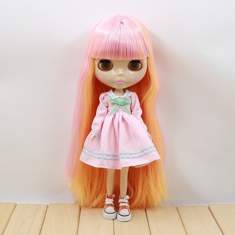 Neo Blythe Doll Sailor Suit 5