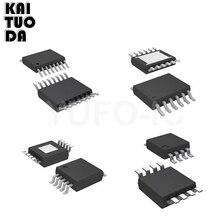 Free Shipping 2PCS ADS1115IDGSR ADS1115 comparator Electroni