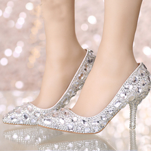 Buy prom heel and get free shipping on AliExpress.com 412fa4ffb78f