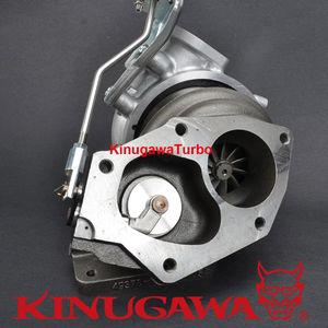 """Image 5 - Kinugawa شاحن توربيني 3 """"مكافحة ارتفاع TD05HR 20G 10.5T لميتسوبيشي EVO 9/صالح EVO 4 ~ 8"""