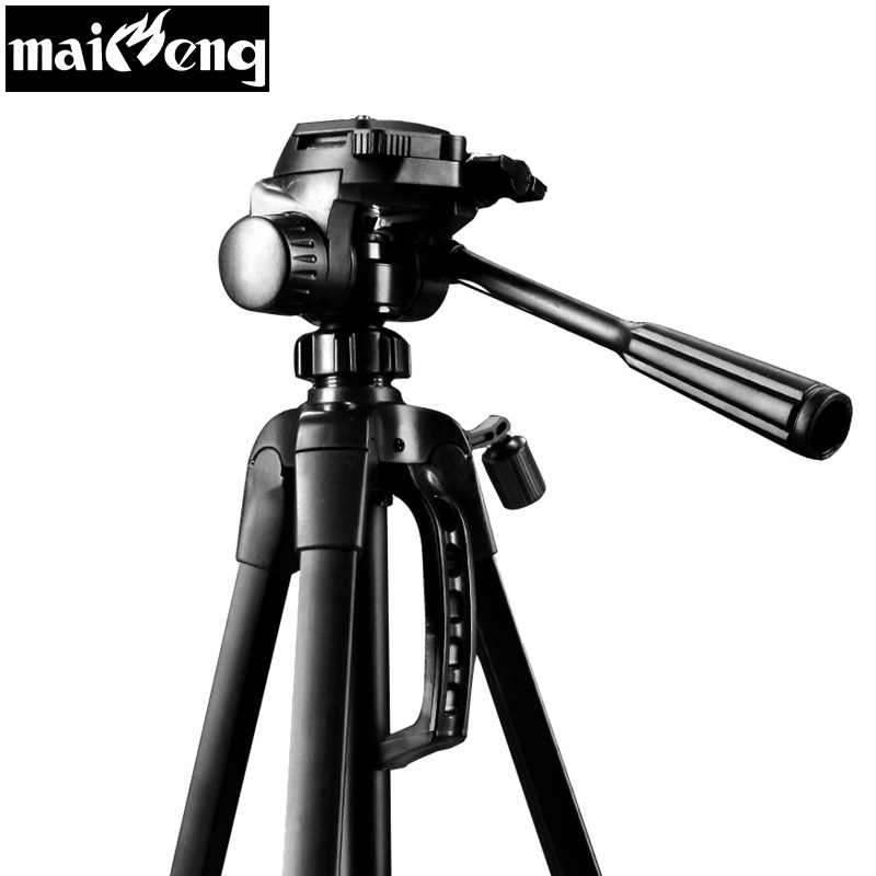 1.7M Professional Aluminum Telescope Tripod Portable Stand Holder for Astronomical Telescope Binoculars Monocular Soptting Scope