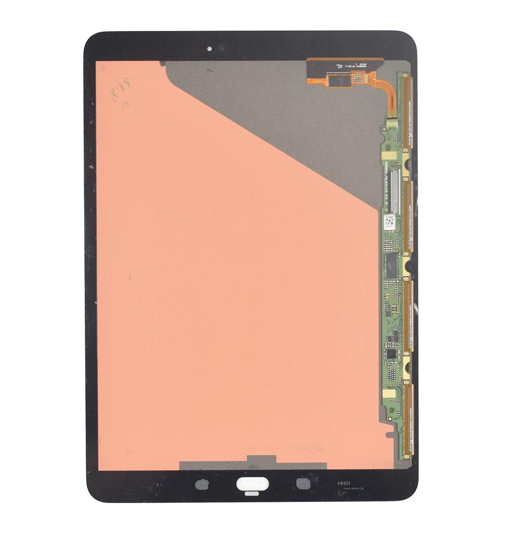Nouveau panneau d'affichage LCD 9.7 pouces complet + verre numériseur écran tactile pour Samsung Galaxy Tab S2 T810 T815 T819 assemblage numériseur - 3