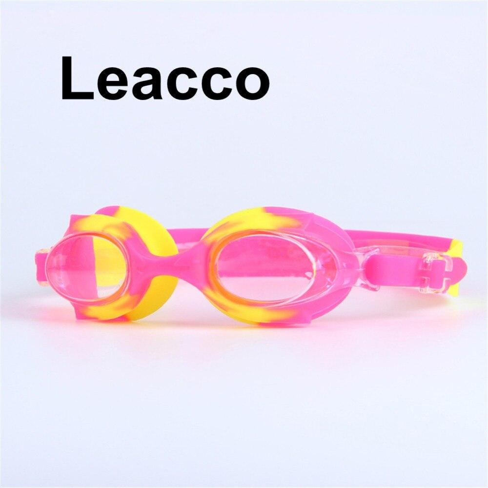 Profissional de segurança das mulheres dos homens crianças óculos esportes natação do bebê óculos anti nevoeiro natação revestimento
