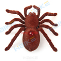 Remote Control Creepy Soft Scary Plush Spider Infrared RC Tarantula Kid Gift Toy