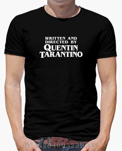2018-summer-promotion-t-shirt-men-written-and-directed-by-quentin-font-b-tarantino-b-font-short-sleeves-casual-knitted-pokemon-high-quality