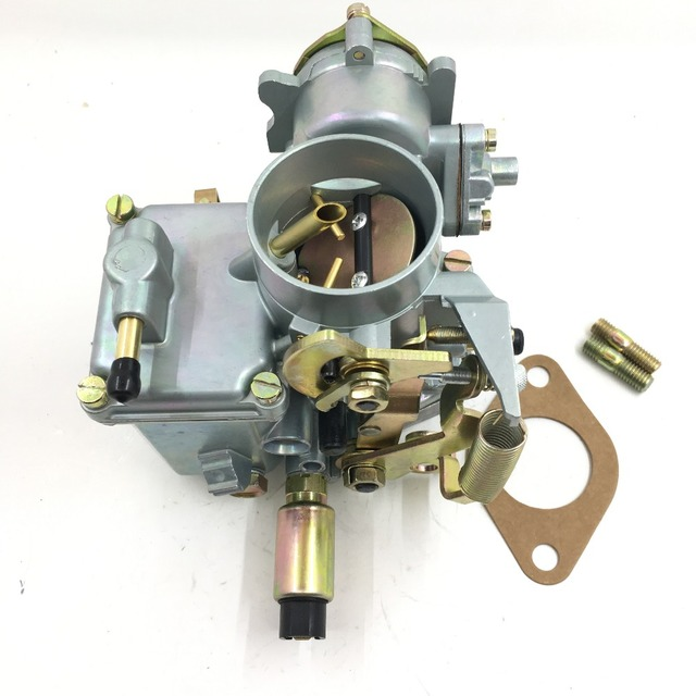 US $109 99 |SherryBerg CARB CARBUTTOR CARBURETOR FIT for VW H30/31PICT  (solex Model) TYPE 1 & 2 BUG BUS GHIA fajs pict carby EMPI -in Carburetors  from