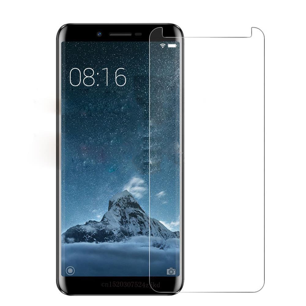 Купить Для Doogee X50l закаленное Стекло 9 H 2.5D высокое качество Экран протектор для Doogee X55 X53 X60L смартфон Стекло крышка пленки на Алиэкспресс