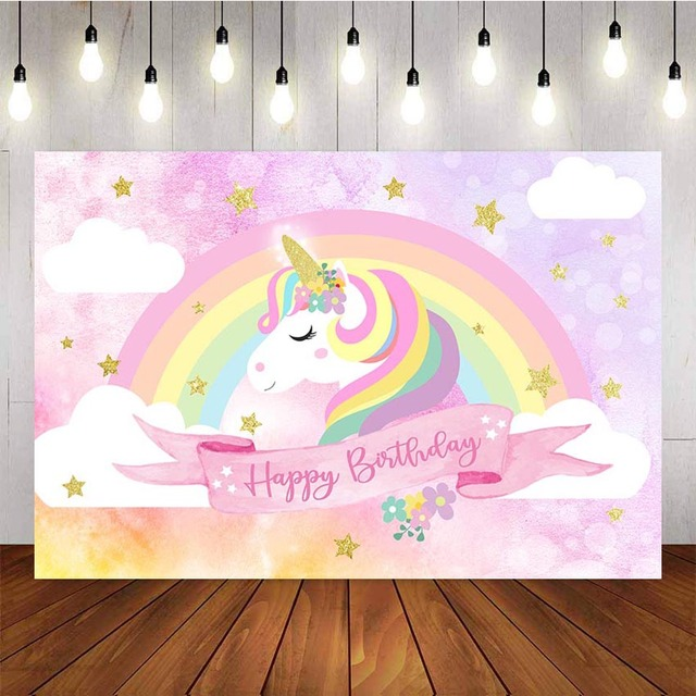 Glitter Girl 1st 2nd 3rd Unicorn Birthday Snapchat Geofilter Personalized Custom On-Demand Geo filter Gold  Rose Aqua Pink Sparkle Name 002