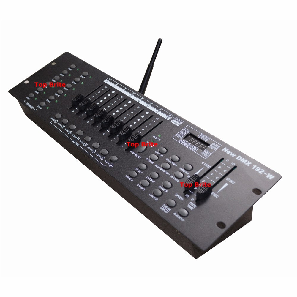 China wireless dmx controller Suppliers