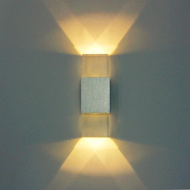 Wandleuchte Bett heißer verkauf moderne 6 watt led wandleuchte bett le hotel