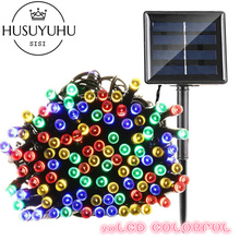 hot deal buy 3m 20 30led solar powerfairy lights string garden party wedding xmas string lights solar lights outdoor christmas for decoration