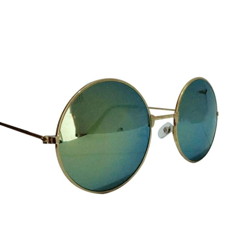 Мужские и женские универсальные очки для вождения автомобиля, анти-светильник, модные очки - Цвет: A