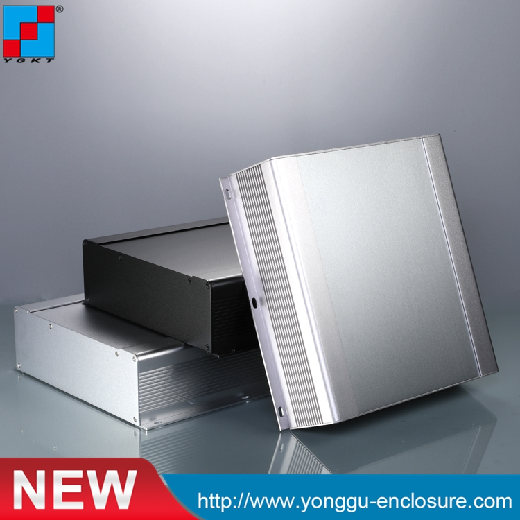 цена на 250*73.5*160 mm (wxhxl) Jammer/Shielding aluminum enclosure /Industrial aluminum box