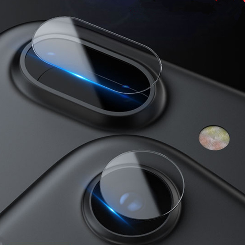 Camera Len For Iphone 11 Pro X Xs Max Glass Iphone Xr X 11 Xs Max Screen Protector Protective Glass On/for Iphone  2019 7 8 Plus