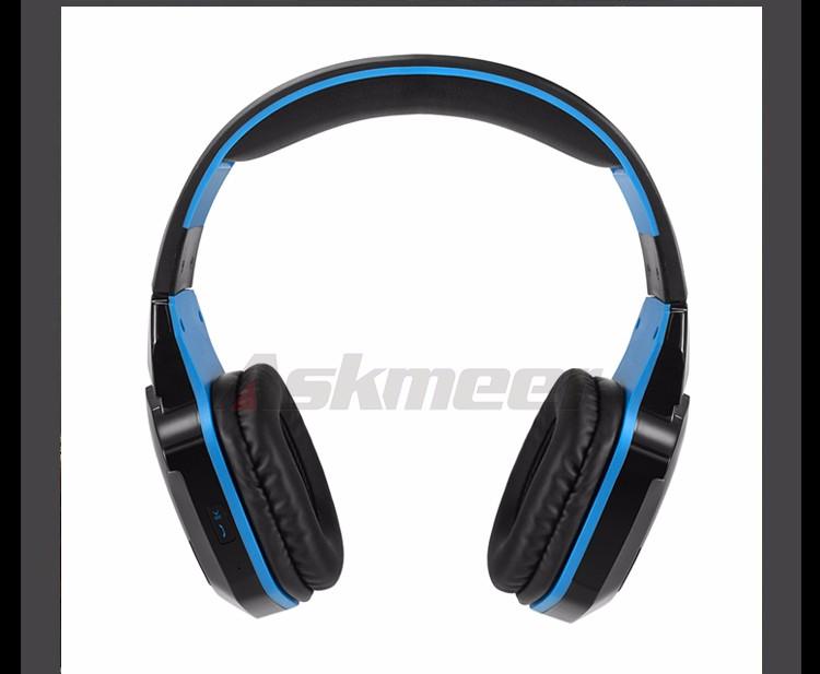 EACH B3505 Wrieless Bluetooth 4.1 Stereo Headphone Headband Earphone Headset with Mic for iPhone 6iPhone6 Plus Samsung (7)