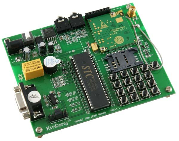 EM310 MG323 MC323 GSM GPRS CDMA TCP/IP module MCU development board gprs gsm sms development board communication module m26 ultra sim900 stm32 internet of things with positioning
